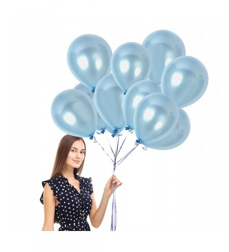 Treasures Gifted Metallic Balloons Decorations
