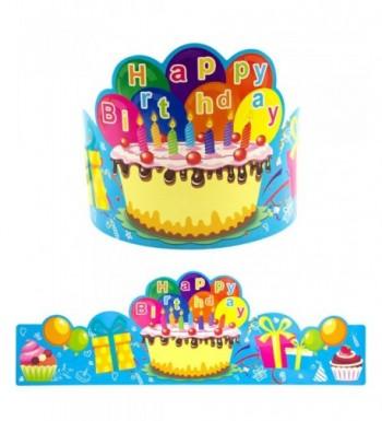 Birthday Crowns Classroom School Supplies