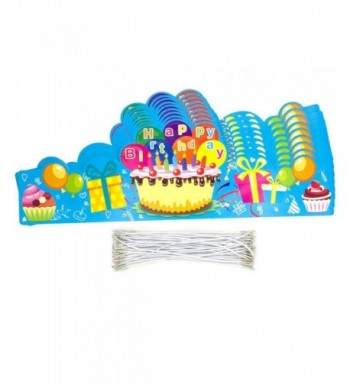 Latest Birthday Supplies