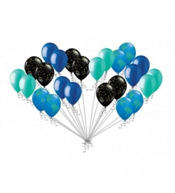 Inspired Balloons Birthday Shower Astronaut