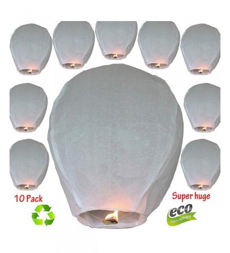 Nuluphu Biodegradable Lanterns Birthdays Memorials