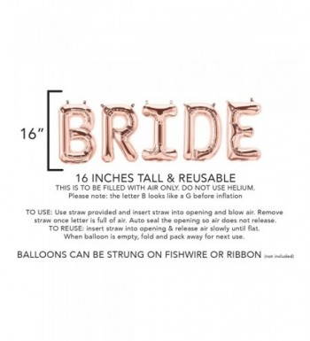 Latest Bridal Shower Supplies Wholesale