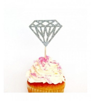 Bridal Shower Cake Decorations On Sale