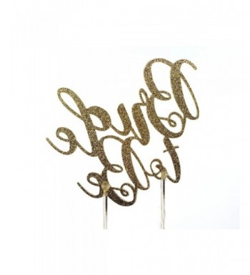 Discount Bridal Shower Cake Decorations for Sale
