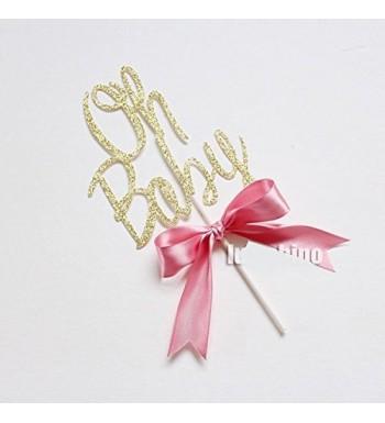 Designer Baby Shower Cake Decorations Online