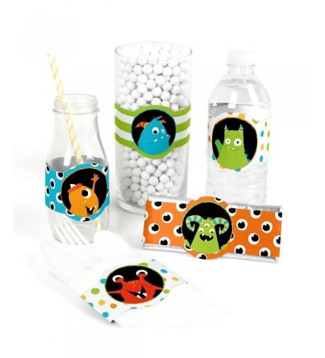 Monster Bash Supplies Birthday Decorations