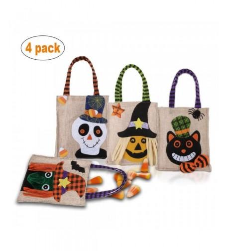 Halloween Reusable Pumpkin Children Themed