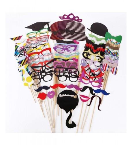 Creative Bachelors Glasses Graduation Christmas