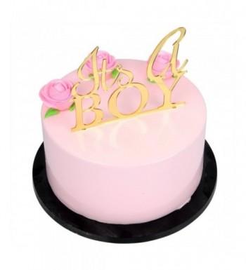 Designer Baby Shower Cake Decorations Outlet Online