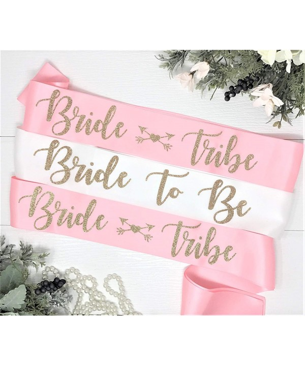 Bachelorette Party Sashes HANDMADE Bridesmaid
