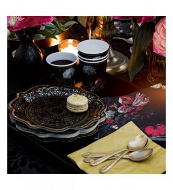 Cheapest Bridal Shower Party Tableware Outlet