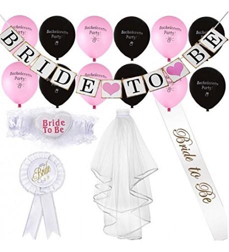 Bachelorette Decorations Accessories SashBridal Supplie