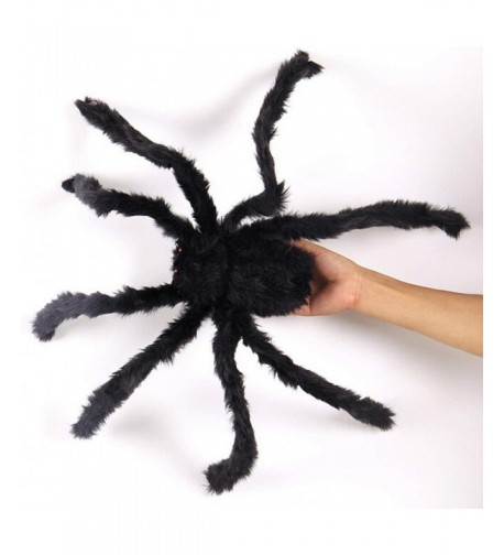 TOAOB Large Spider Halloween Decoration