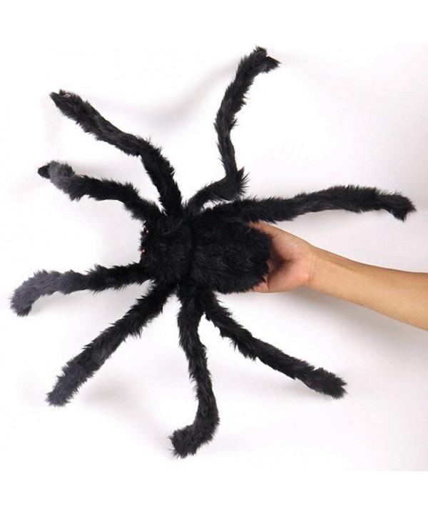 TOAOB Large Spider Halloween Decoration