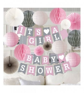 Brands Children's Baby Shower Party Supplies On Sale