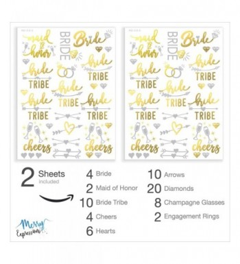 Cheapest Bridal Shower Supplies Online Sale