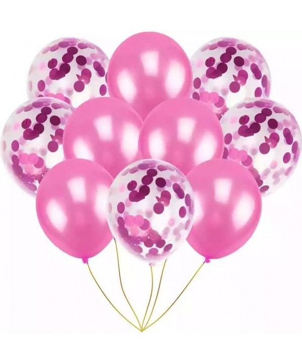 Party Ballons Clearance Confetti Balloons