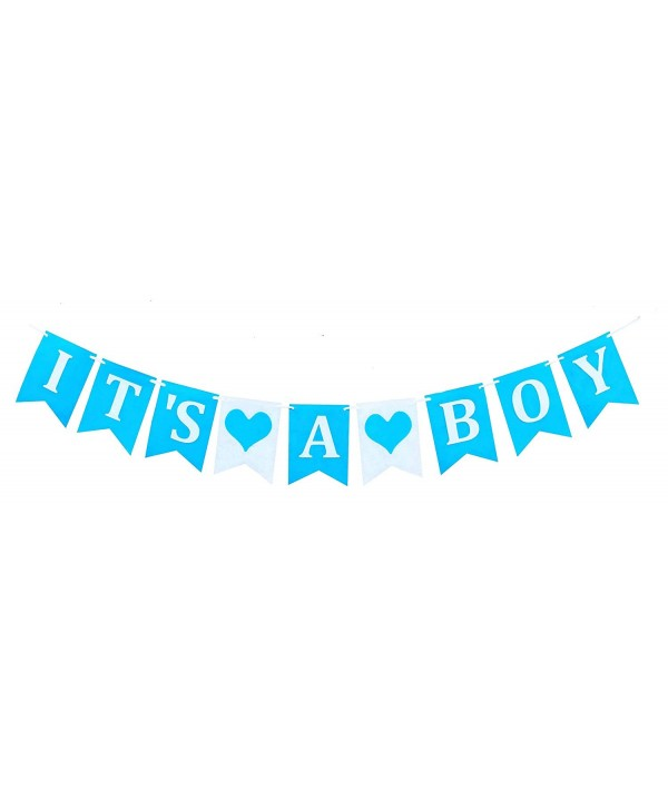 Gihanga Banner Shower Party Decoration