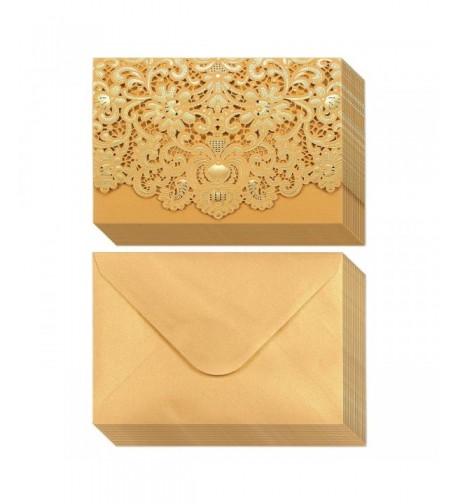24 Pack Wedding Invitation Cards Engagement x