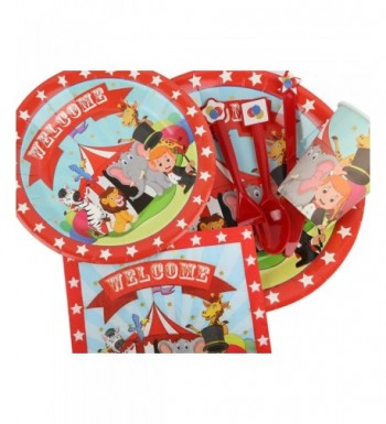 Latest Birthday Party Packs Outlet