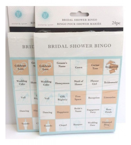 Victoria Lynn Bridal Shower Party