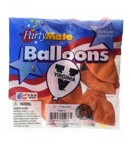 Pioneer Balloon Company University Multicolor