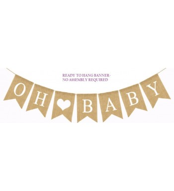 Latest Baby Shower Supplies