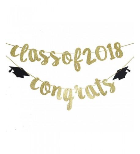 Firefairy Congrats Graduation College Supplies