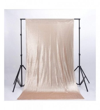 Zdada Champagne Selfie Backdrop Christmas 6ftx9ft