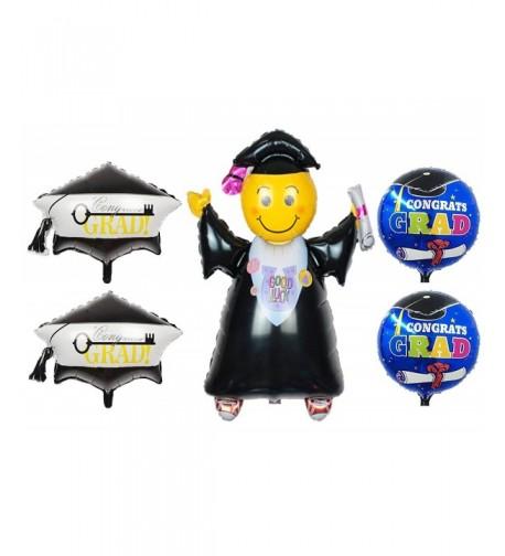 KATCHON Graduation Balloons Congrats Inflatable