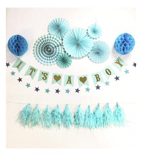 Eshe QUALITY Shower Decorations Party