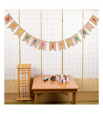 New Trendy Baby Shower Party Decorations On Sale