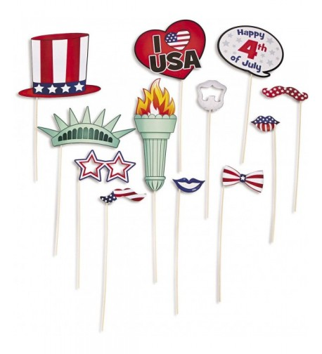 American Patriotic Celebration Decoration Accessories
