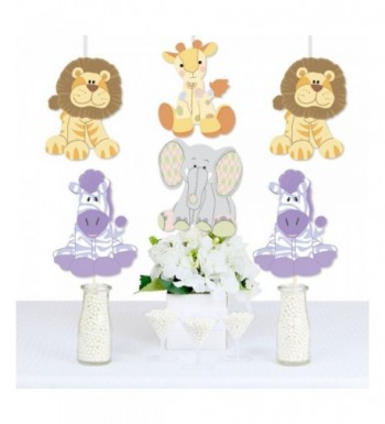 Trendy Children's Baby Shower Party Supplies Wholesale