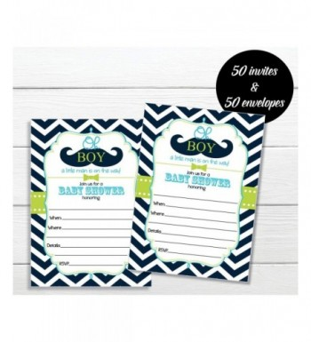 Most Popular Baby Shower Party Invitations