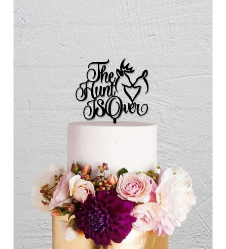 Topper Personalized Wedding Present Decortions