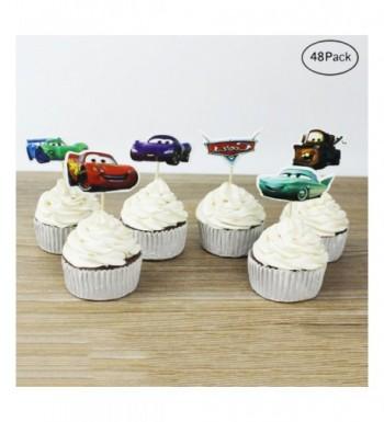 Finduat Themed Decorative Cupcake Birthday