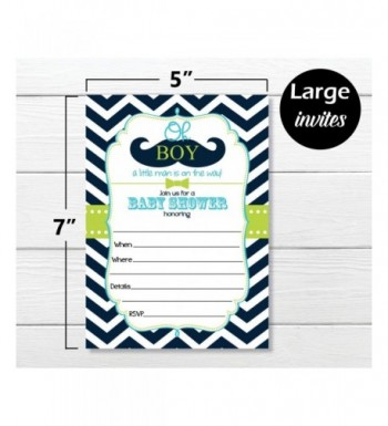 Designer Baby Shower Supplies for Sale