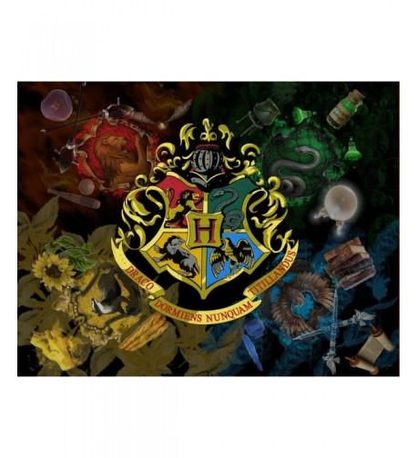 Hogwarts Personalized Custom Customized Birthday