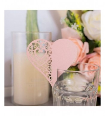 Designer Baby Shower Table Place Cards & Place Card Holders