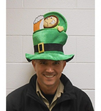 New Trendy St. Patrick's Day Supplies Clearance Sale