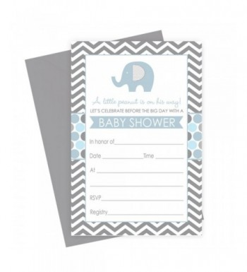 Paper Clever Party Invitations Envelopes