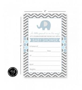 Brands Baby Shower Supplies