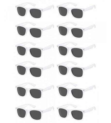 TheGag Wayfarer Sunglasses Pack 12 Plastic Wholesale