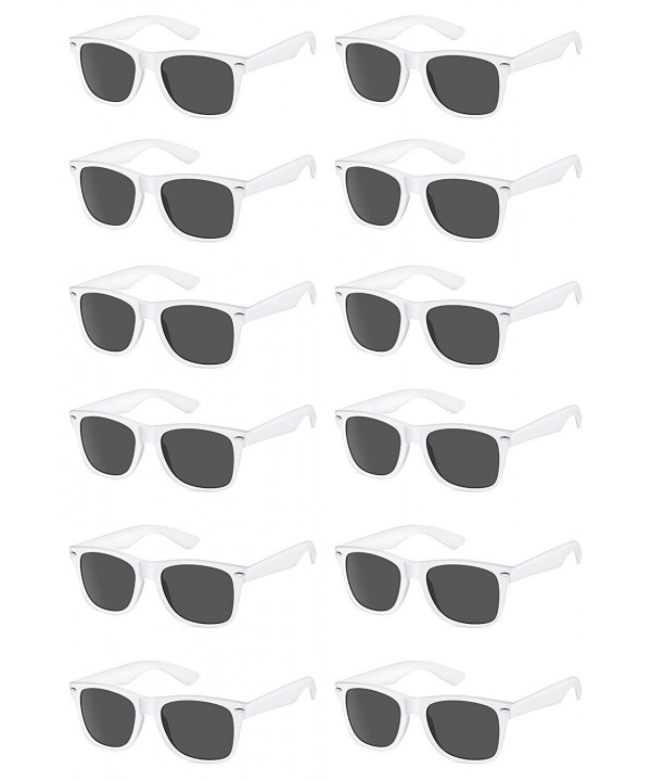 TheGag Wayfarer Sunglasses Pack 12 Plastic Wholesale
