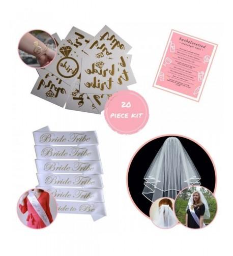 Bachelorette Cascade Wedding Decorations Supplies