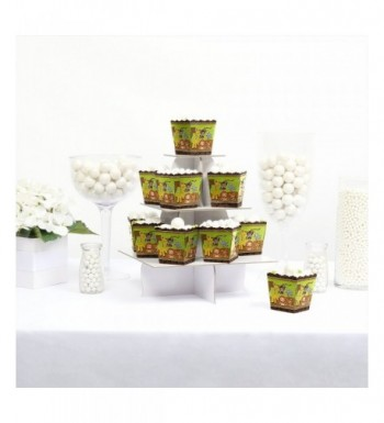 Hot deal Children's Baby Shower Party Supplies Wholesale