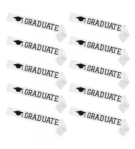 Maxdot Graduation Supplies Graduate Unisex