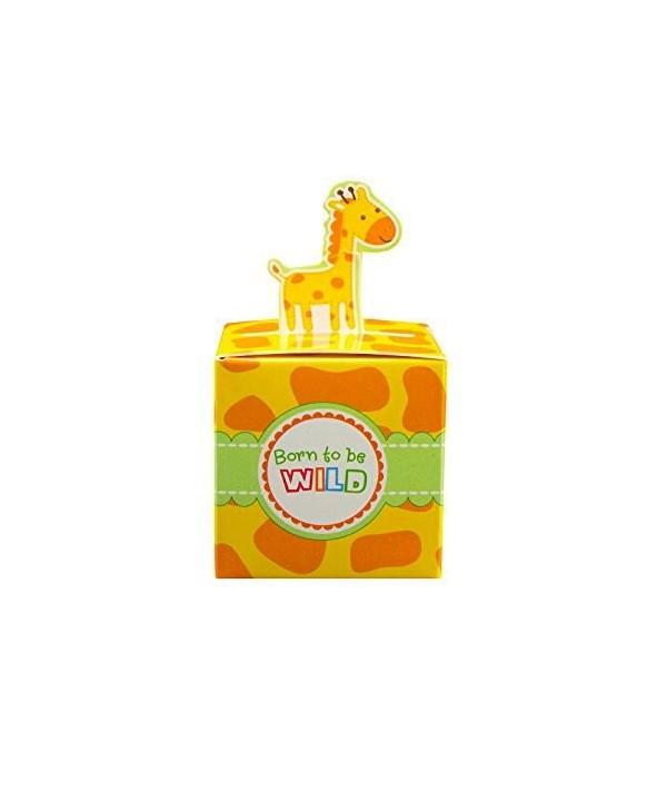 Adorox Adorable Birthday Decoration Giraffe