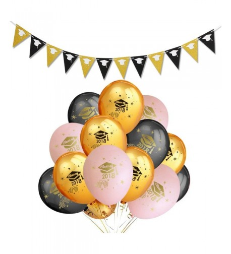 Graduation Decoration Balloons Graduation Supplies